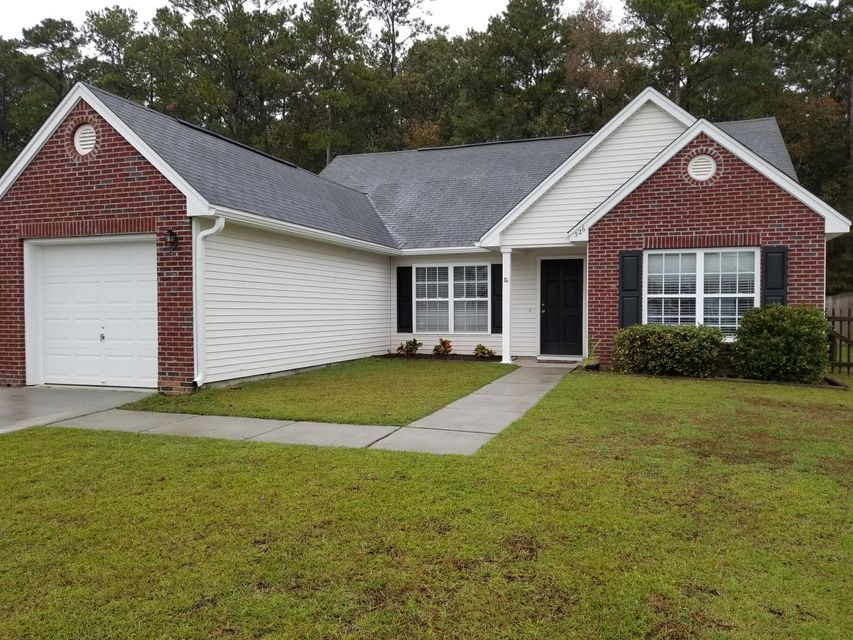 326  Slow Mill Drive Goose Creek, SC 29445
