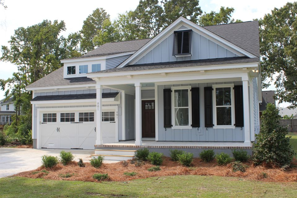 2456  Farm Cottage Lane Charleston, SC 29412