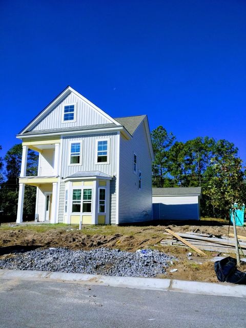 1503  Innkeeper Lane Johns Island, SC 29455