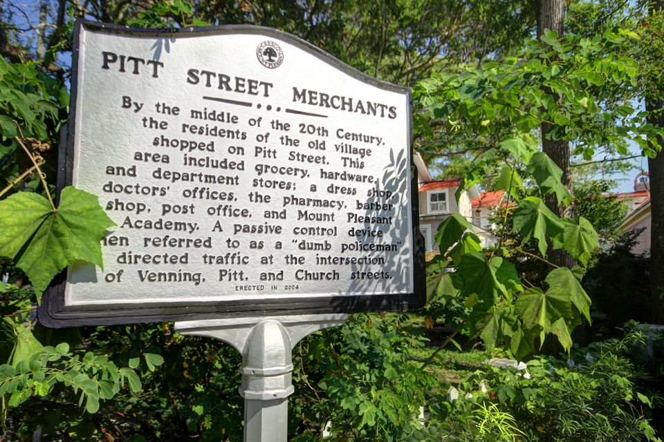 114  Pitt Street Mount Pleasant, SC 29464