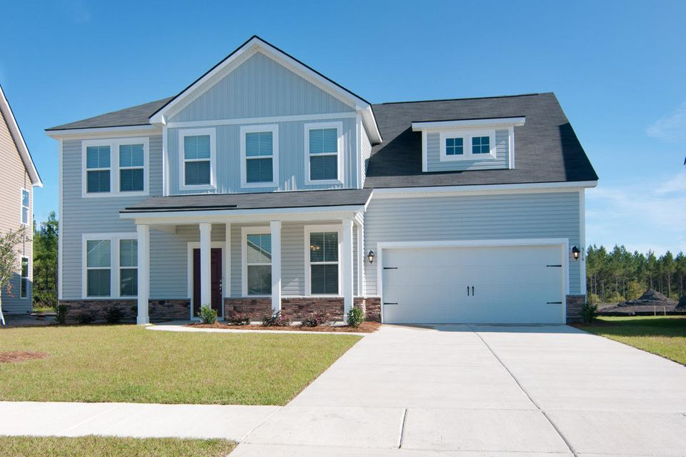 104  Oregaon White Oak Ct Summerville, SC 29486