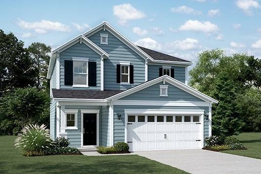 420  Northern Red Oak Drive Summerville, SC 29486