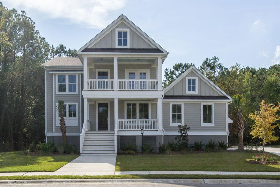 1411  Peach Blossom Lane Charleston, SC 29492