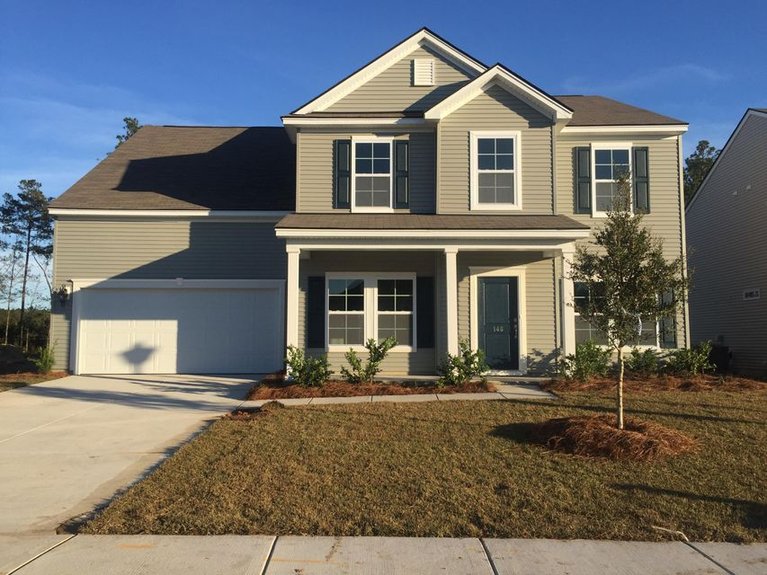 148  Firethorn Drive Goose Creek, SC 29445