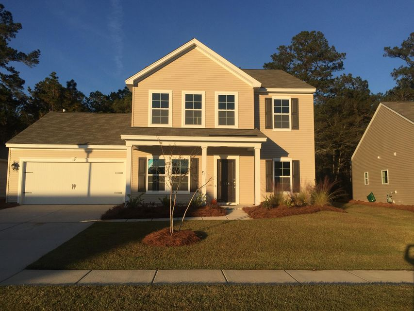 124  Firethorn Drive Goose Creek, SC 29445