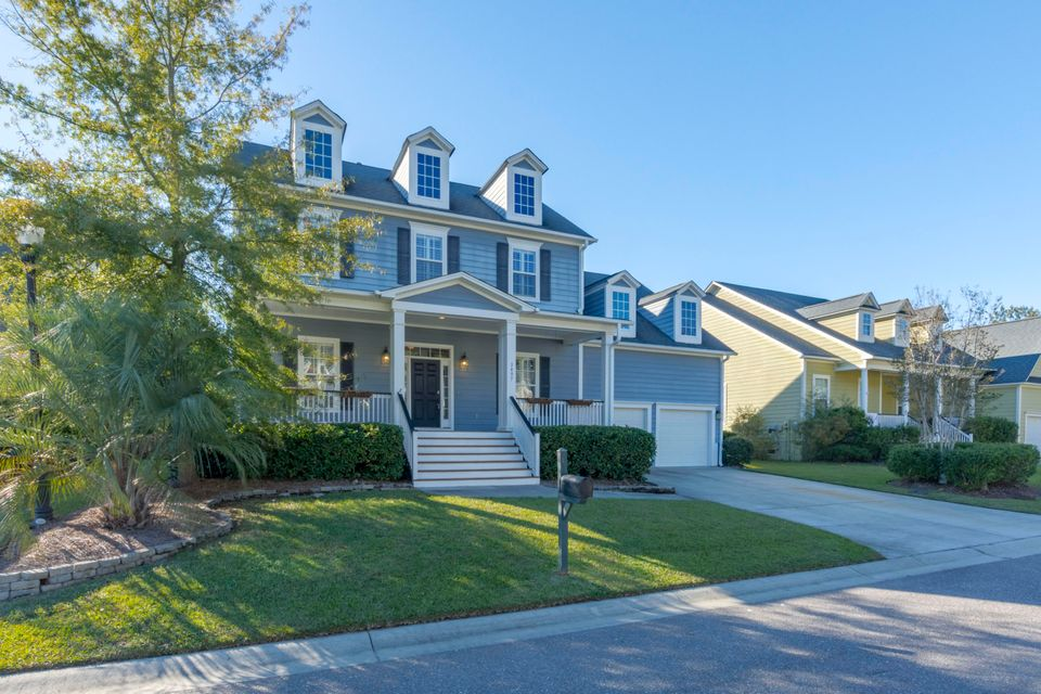 3497  Toomer Kiln Circle Mount Pleasant, SC 29466