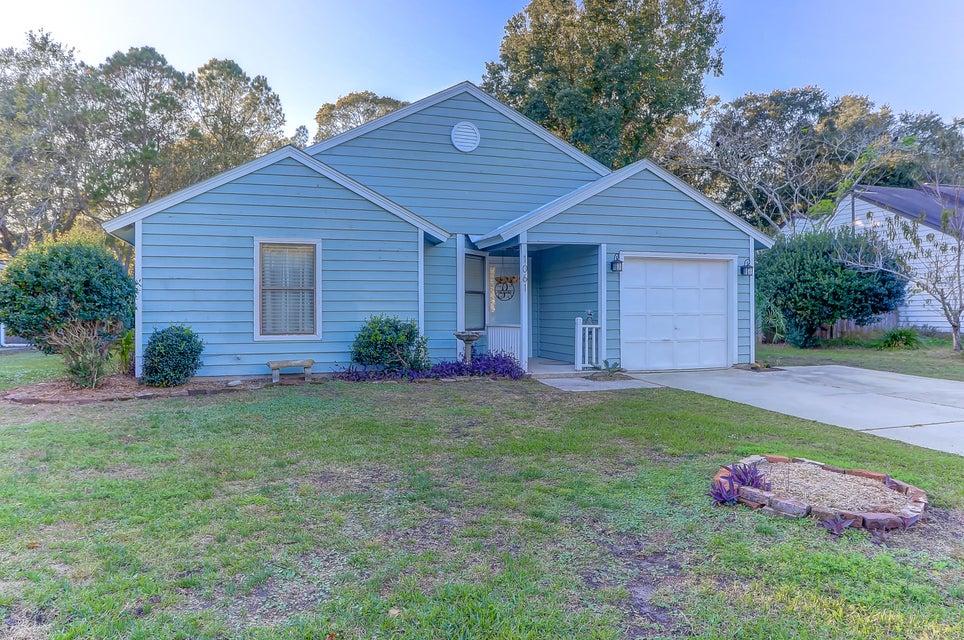 1061  Oakcrest Drive Charleston, SC 29412