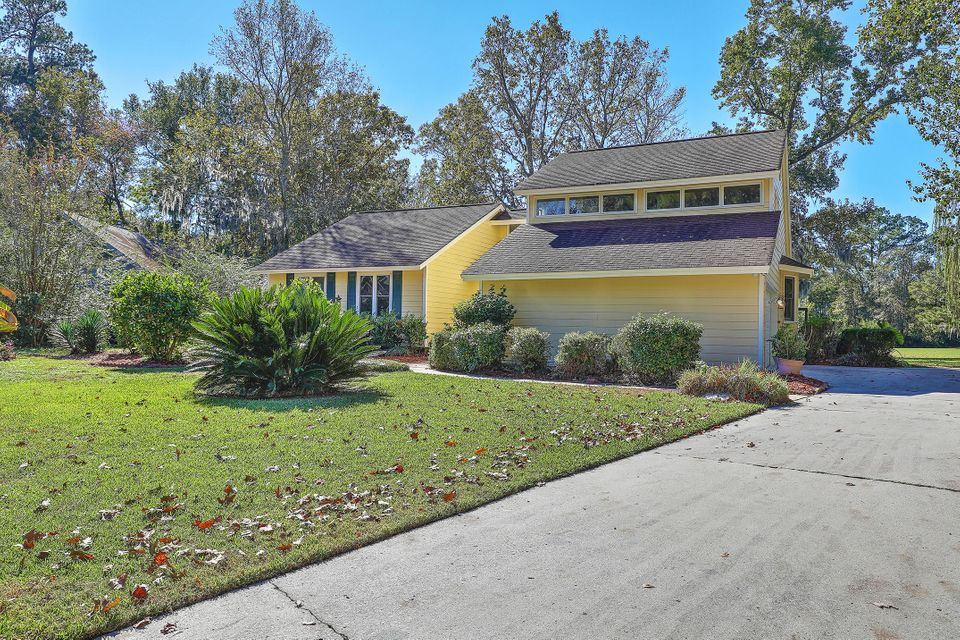 4  Blackwatch Court Charleston, SC 29414