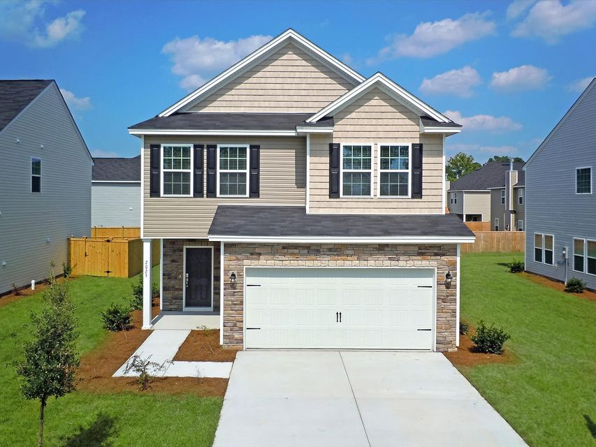 215  Lazy River Lane Moncks Corner, SC 29461