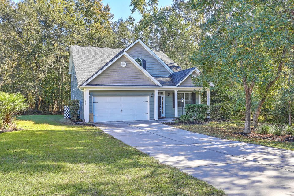 3418  Hamlett Court Johns Island, SC 29455