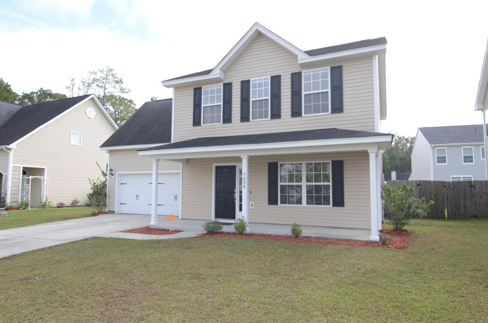 7808  Expedition Drive North Charleston, SC 29420