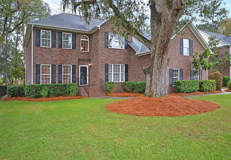 5502  Sageborough Dr North Charleston, SC 29420