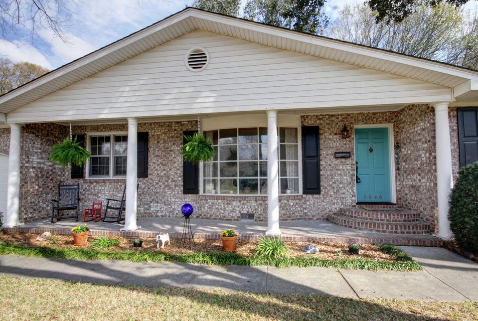5046  Ashby Avenue North Charleston, SC 29405