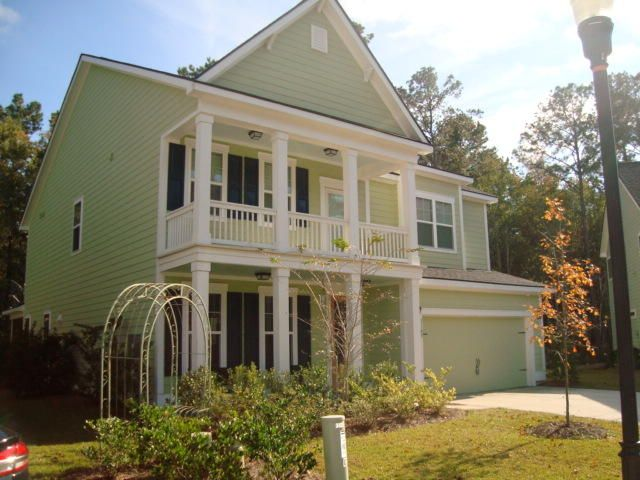 3105  Kilby Lane Mount Pleasant, SC 29466