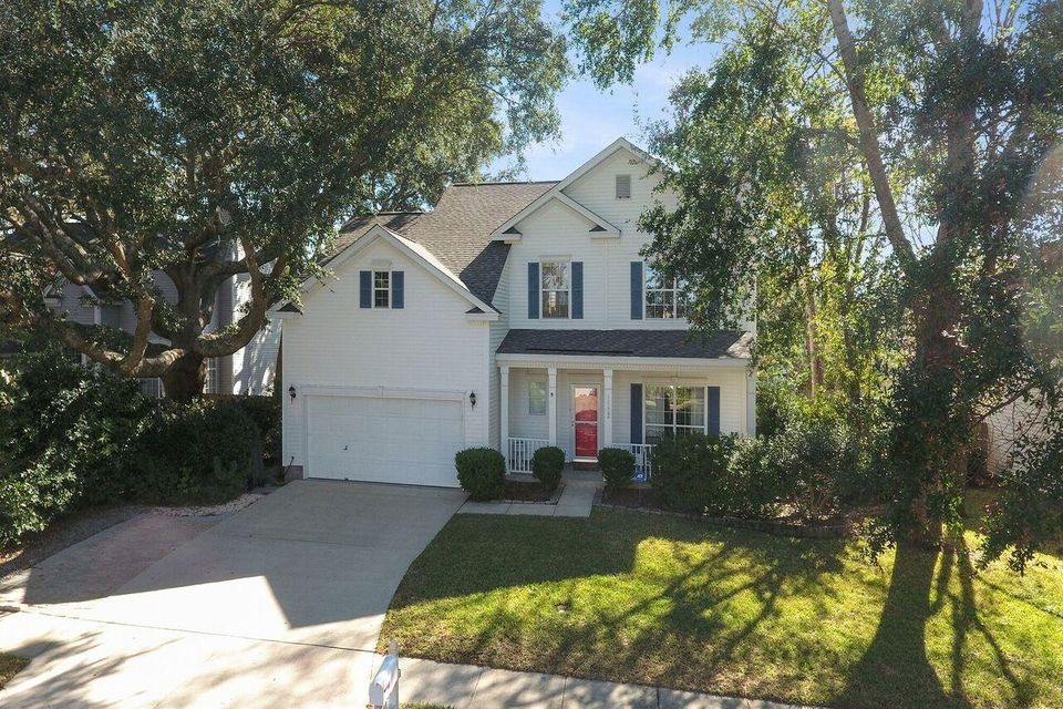 1522  Harborsun Drive Charleston, SC 29412