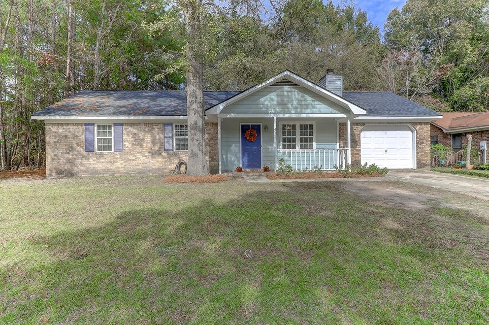 412 S Pandora Drive Goose Creek, SC 29445