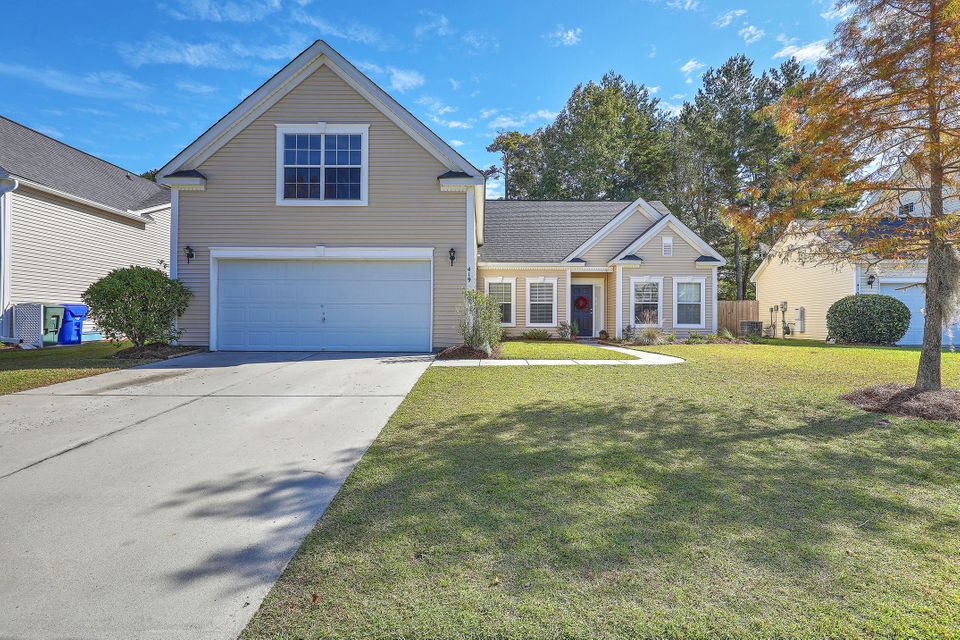 419  Blue Jasmine Lane Charleston, SC 29414