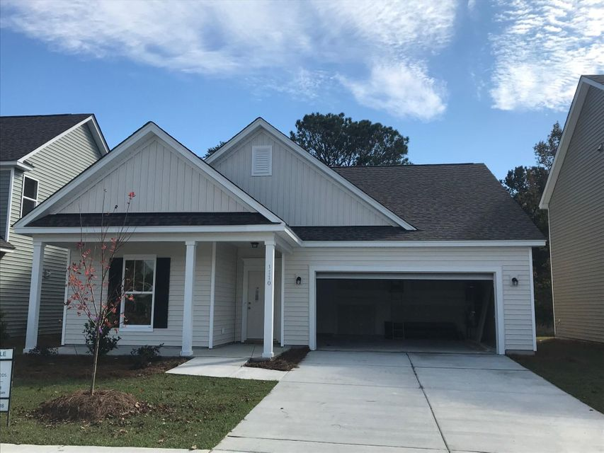 1110  Turkey Trot Drive Johns Island, SC 29455