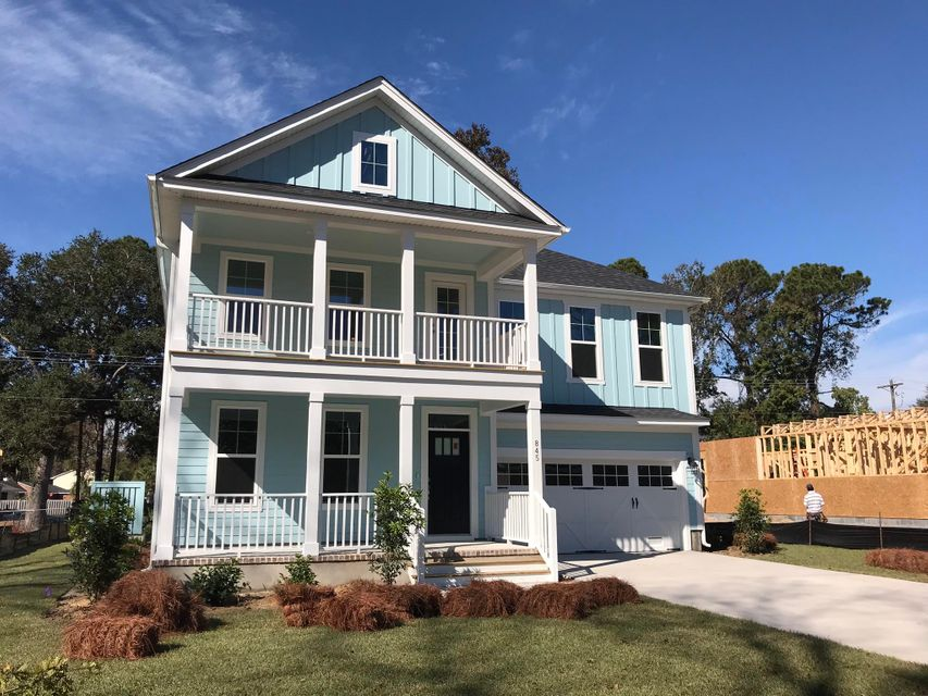 845  Shutes Folly Drive Charleston, SC 29412
