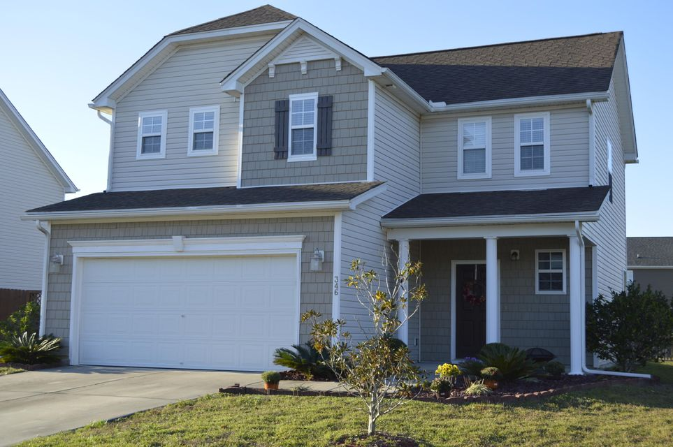 346  Albrighton Way Moncks Corner, SC 29461