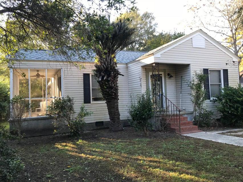 329  Riverland Drive Charleston, SC 29412