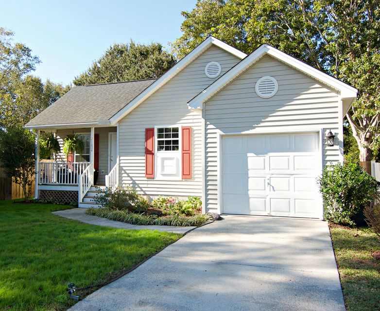1434  Swamp Angel Court Charleston, SC 29412