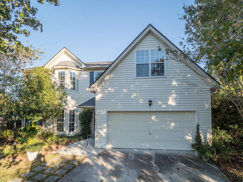 764  Glen Lake Court Mount Pleasant, SC 29464