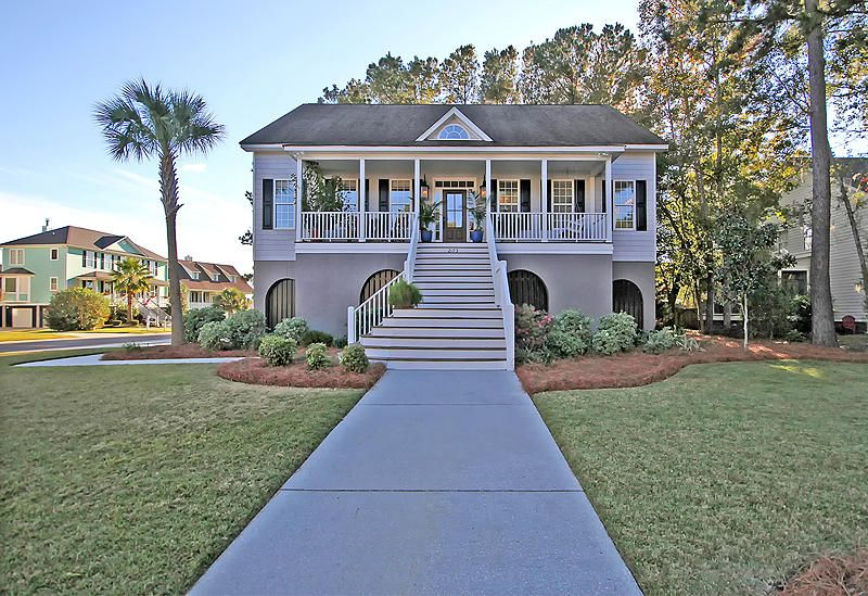 2173  Salt Wind Way Mount Pleasant, SC 29466