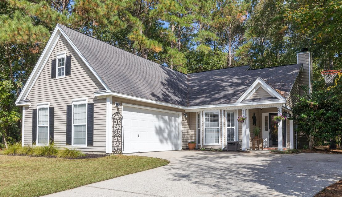 2788  Palmetto Hall Boulevard Mount Pleasant, SC 29466