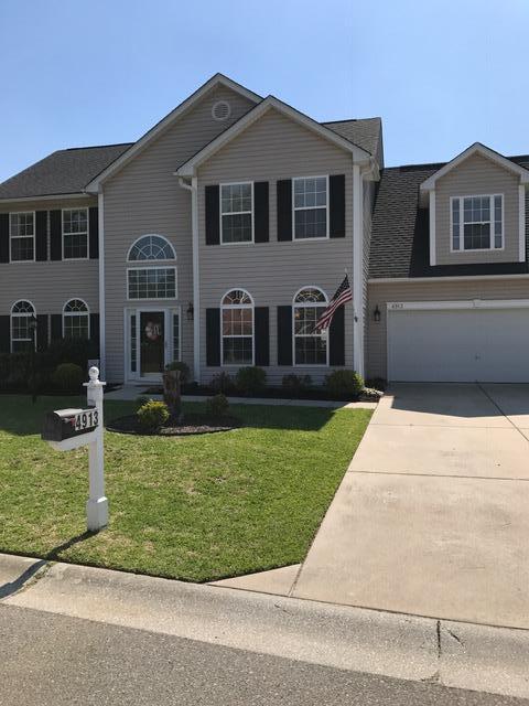 4913  Pineridge Road Summerville, SC 29485