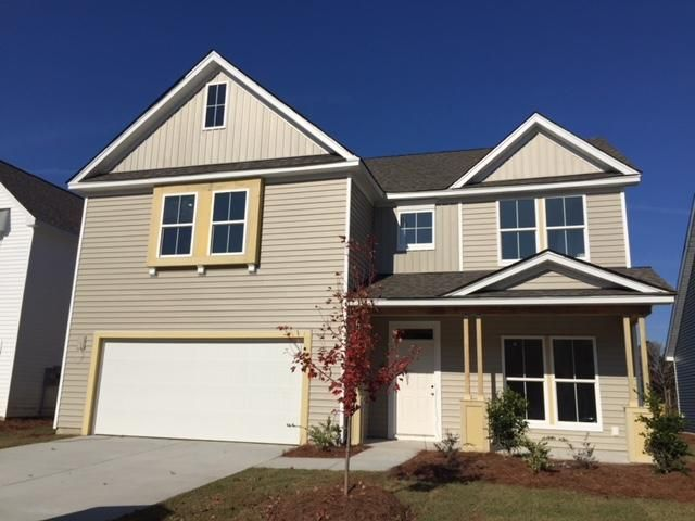1117  Turkey Trot Drive Johns Island, SC 29455