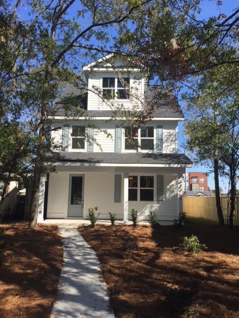 4984  Jenkins Avenue North Charleston, SC 29405
