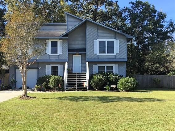 2236  Mariners Ferry Charleston, SC 29414