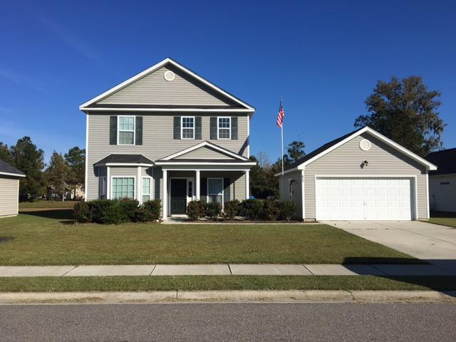 632  Savannah River Dr Summerville, SC 29485