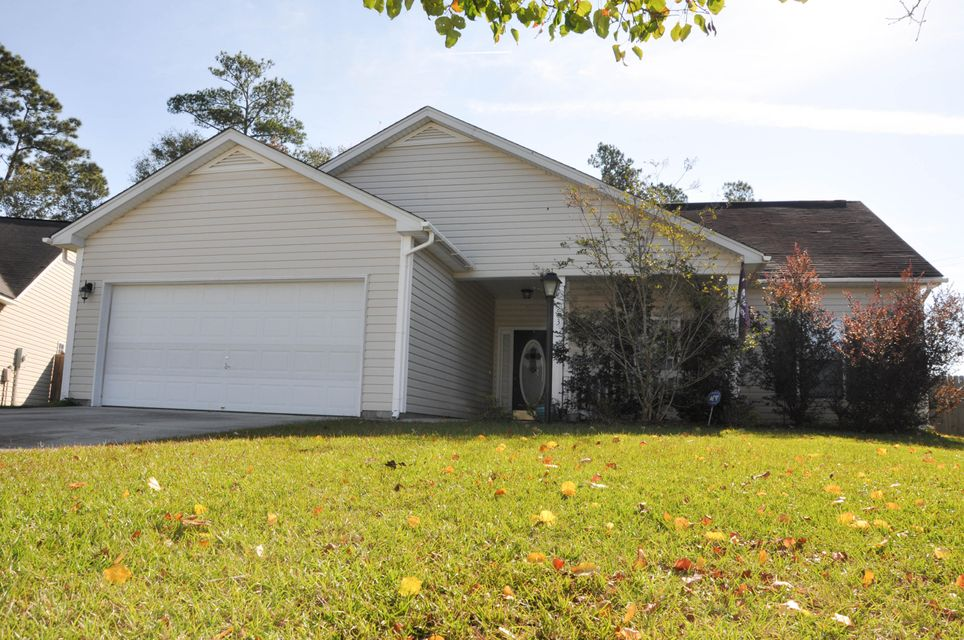 243  Highwoods Plantation Avenue Summerville, SC 29485