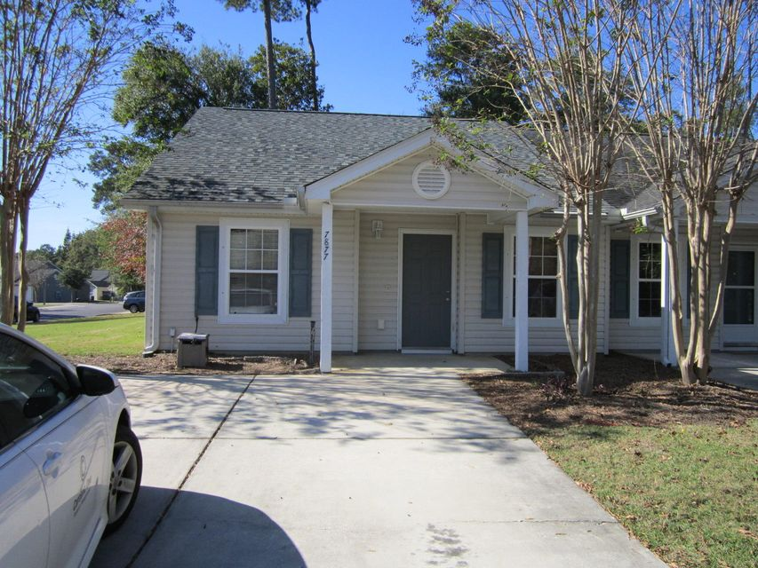 7877  Park Gate Drive North Charleston, SC 29418