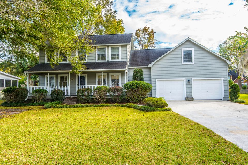 99  Shadowmoss Parkway Charleston, SC 29414