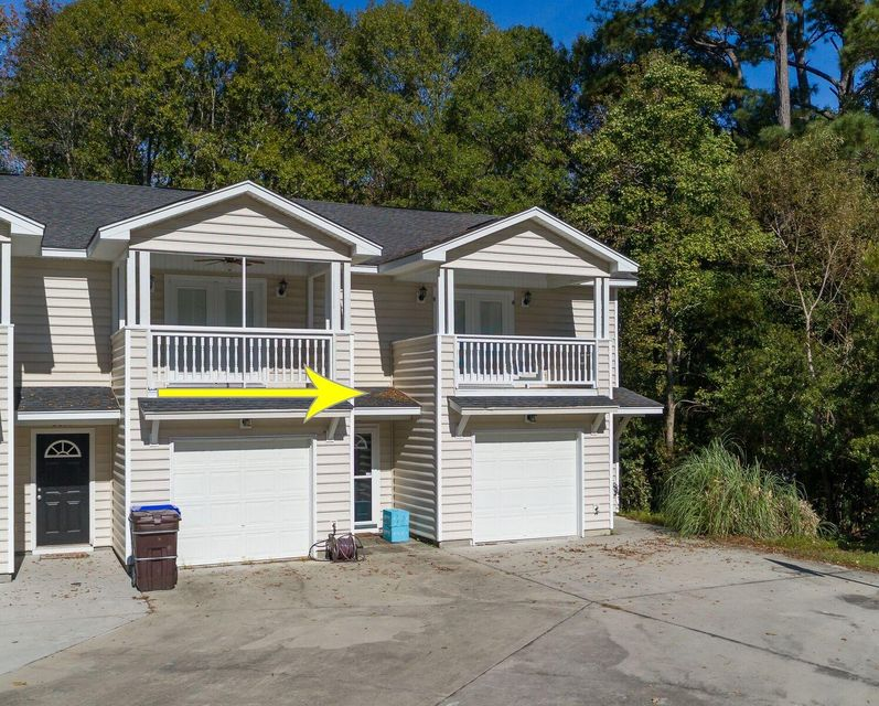 2862  Mackenzie Court Mount Pleasant, SC 29466