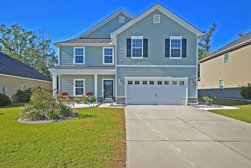 2018  Hunters Bend Trail Ladson, SC 29456