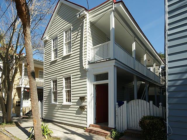 8  Trapman Street Charleston, SC 29401