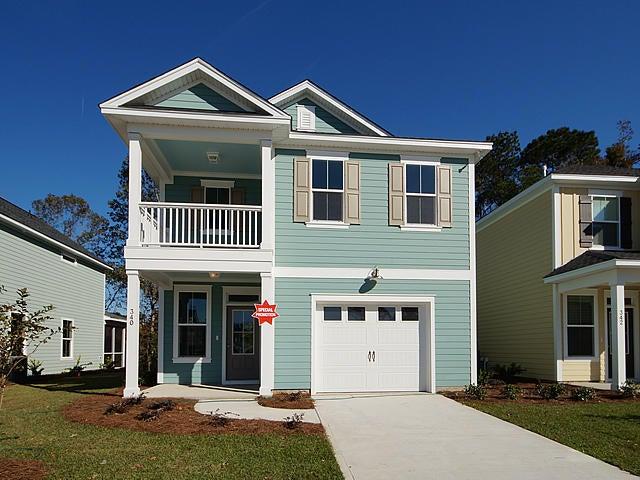 340  Grouse Park Charleston, SC 29414