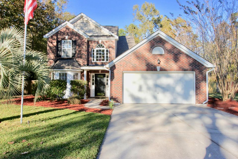 130  Thousand Oaks Circle Goose Creek, SC 29445