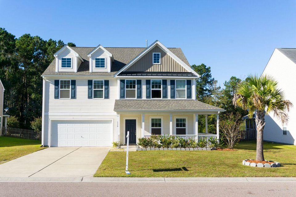 158  Balsam Circle Summerville, SC 29485