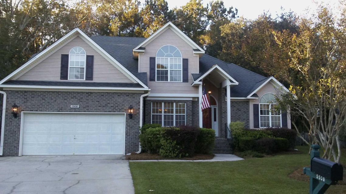 5508  Gallatin Lane North Charleston, SC 29420