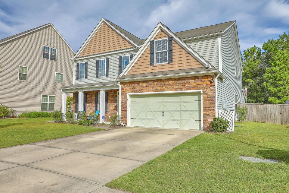 303  Bald Eagle Court Moncks Corner, SC 29461