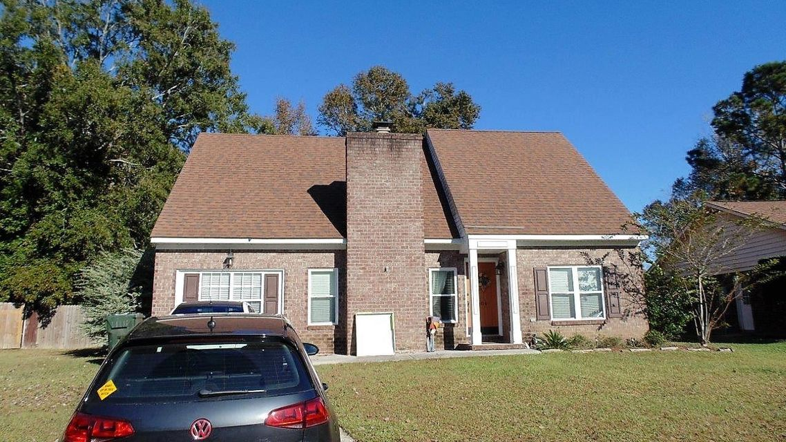 404  Terrier Road Goose Creek, SC 29445