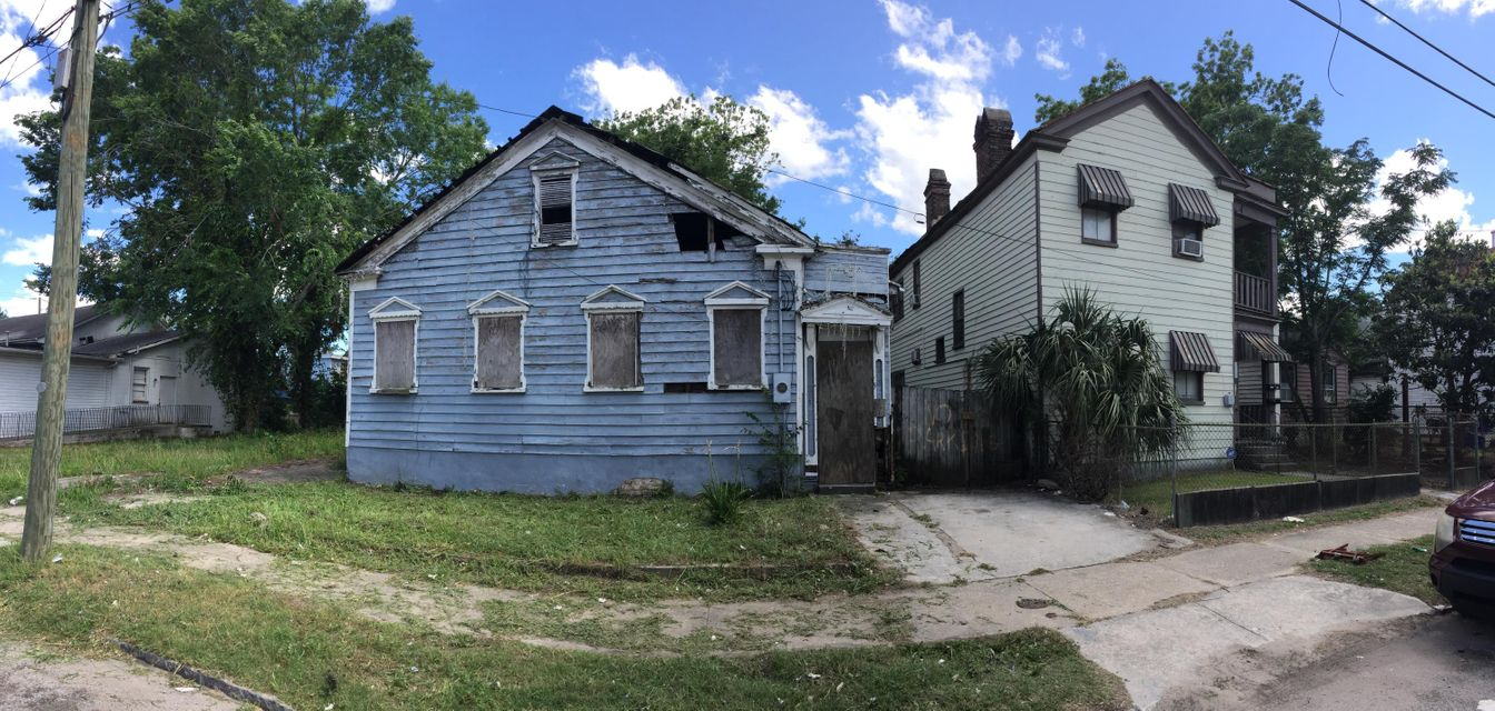 5  Allway Street Charleston, SC 29403