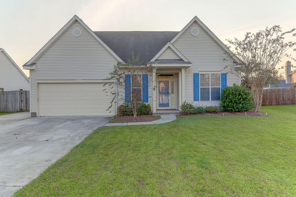 4171  Westerly Lane Charleston, SC 29414