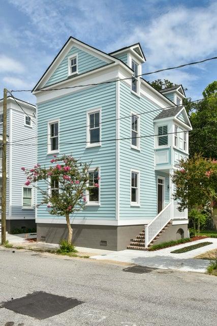 7 E Hampstead Square Charleston, SC 29403
