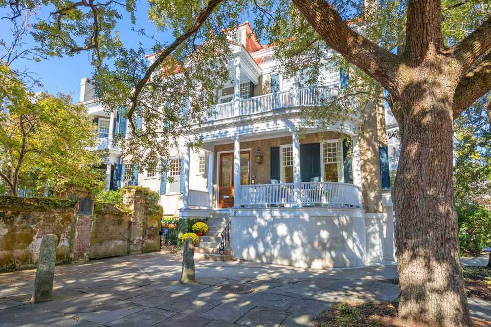 Charleston Address - MLS Number: 17031192